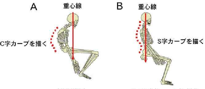 人類の悩み「腰痛」