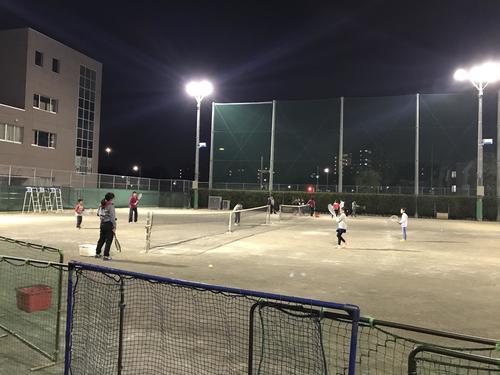 ココスポ東伏見 テニス.JPG